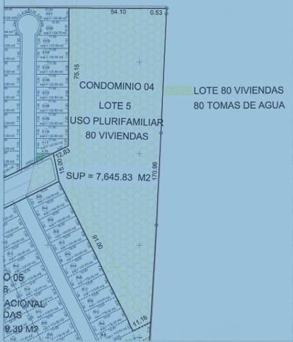 lote habitacional en venta. fracc. bahamas.  //  rtv170104-fm