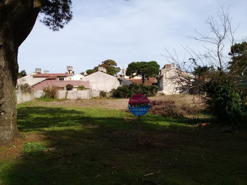 lote - ideal para complejo
