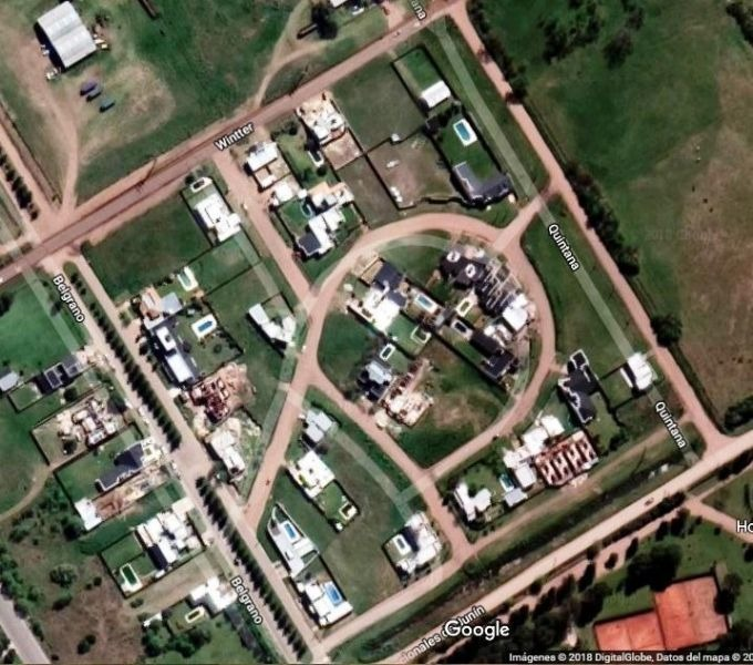 lote ideal para construir multivivienda en #trenquelauquen