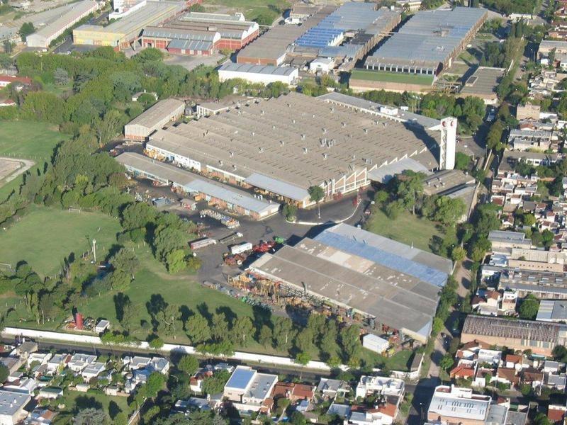 lote industrial 8.500 m²