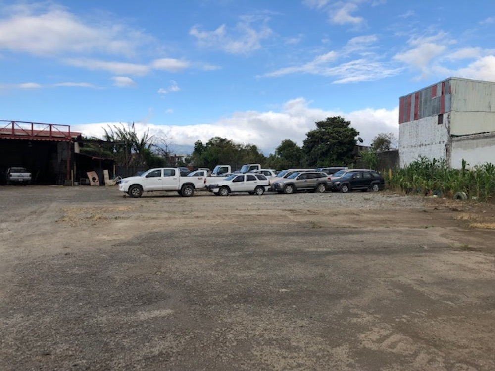 lote industrial - comercial. l168