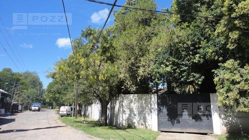 lote industrial en venta en general pacheco-tigre - pozzi inmobiliaria