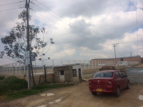 lote industrial,  mosquera