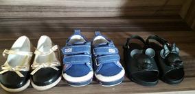 501c7230e Lotes De Sapato Infantil Usados - Sapatos, Usado com o Melhores ...