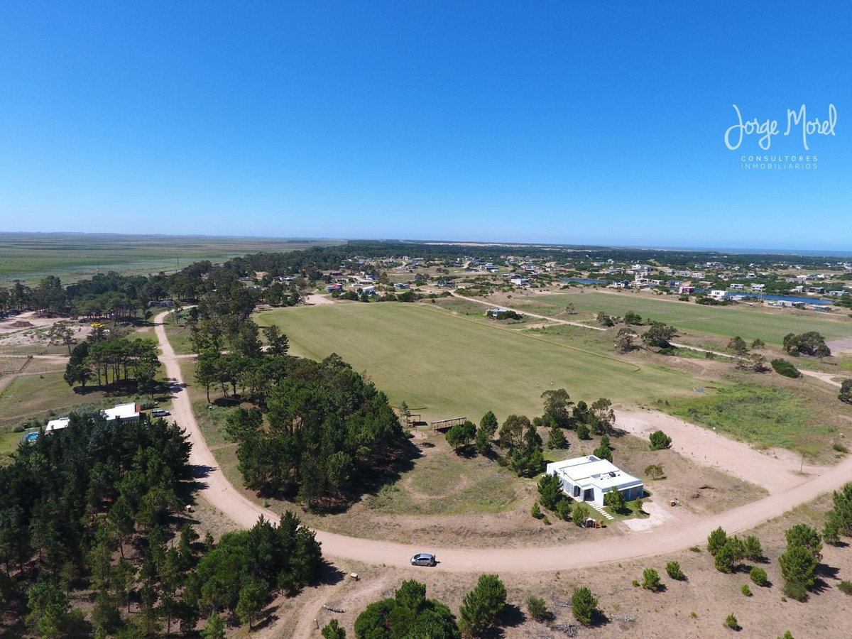 lote interno #0-100 - costa esmeralda - golf 1 - 1044m2 #id 10819