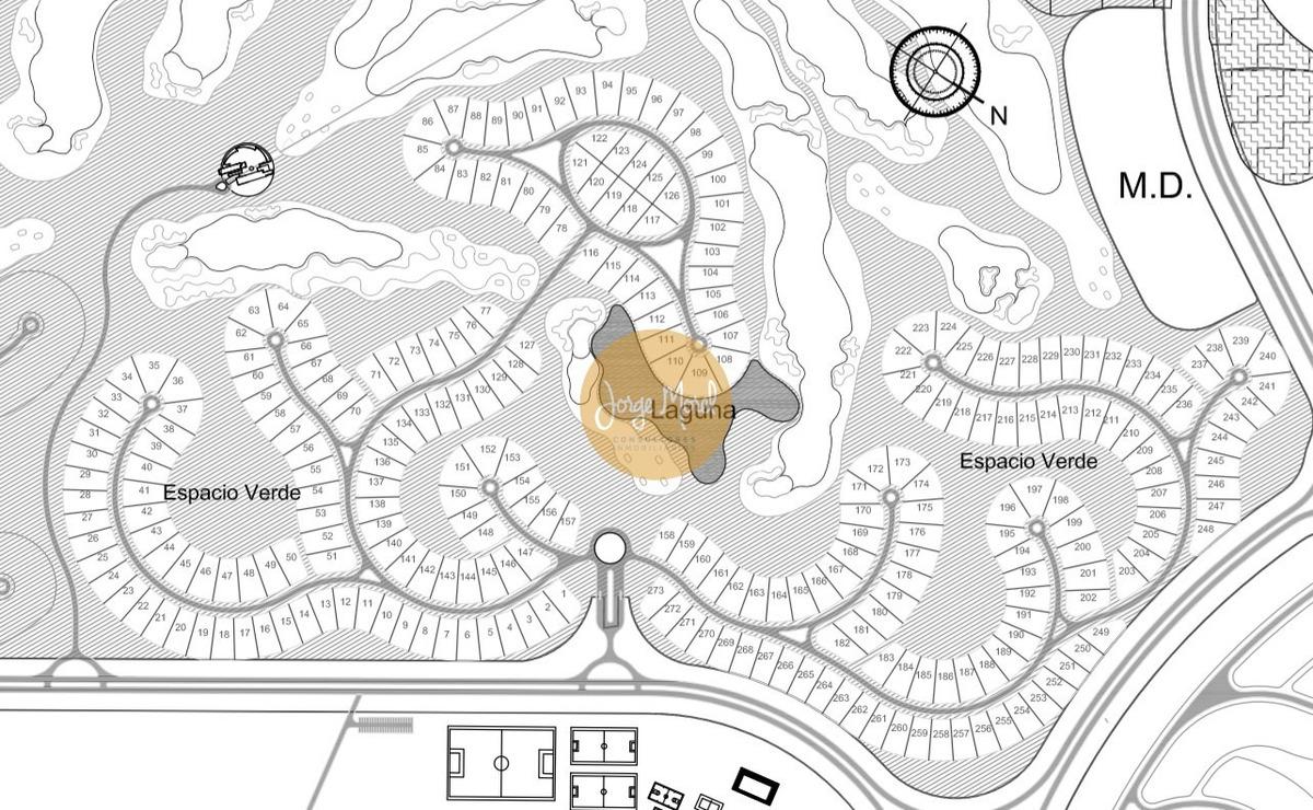 lote interno #0-100 - san sebastian - area 2 - 844m2 #id 585