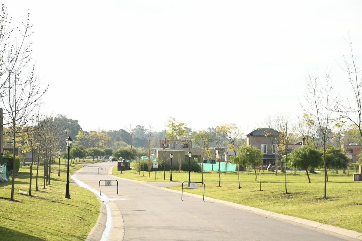 lote interno #200-300 - pilar del este - san ramon - 491m2 #id 16563