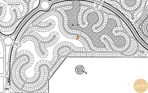lote interno al verde - san sebastian - nuestra señora del pilar (area 1)