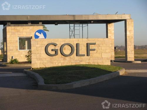 lote interno barrio golf