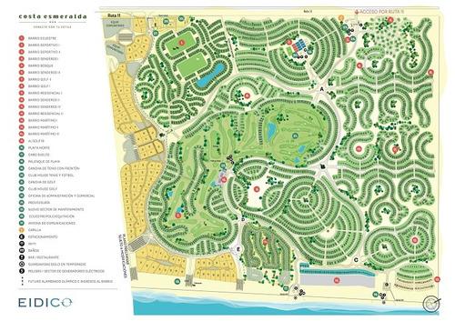 lote interno - costa esmeralda - bosque
