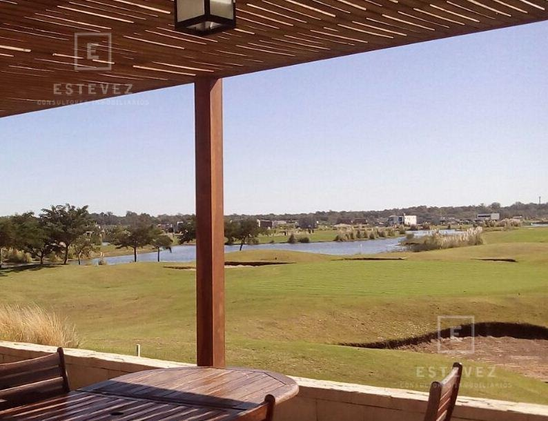 lote interno en barrio golf - el canton, escobar