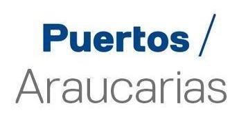 lote interno en venta en araucarias, puertos/