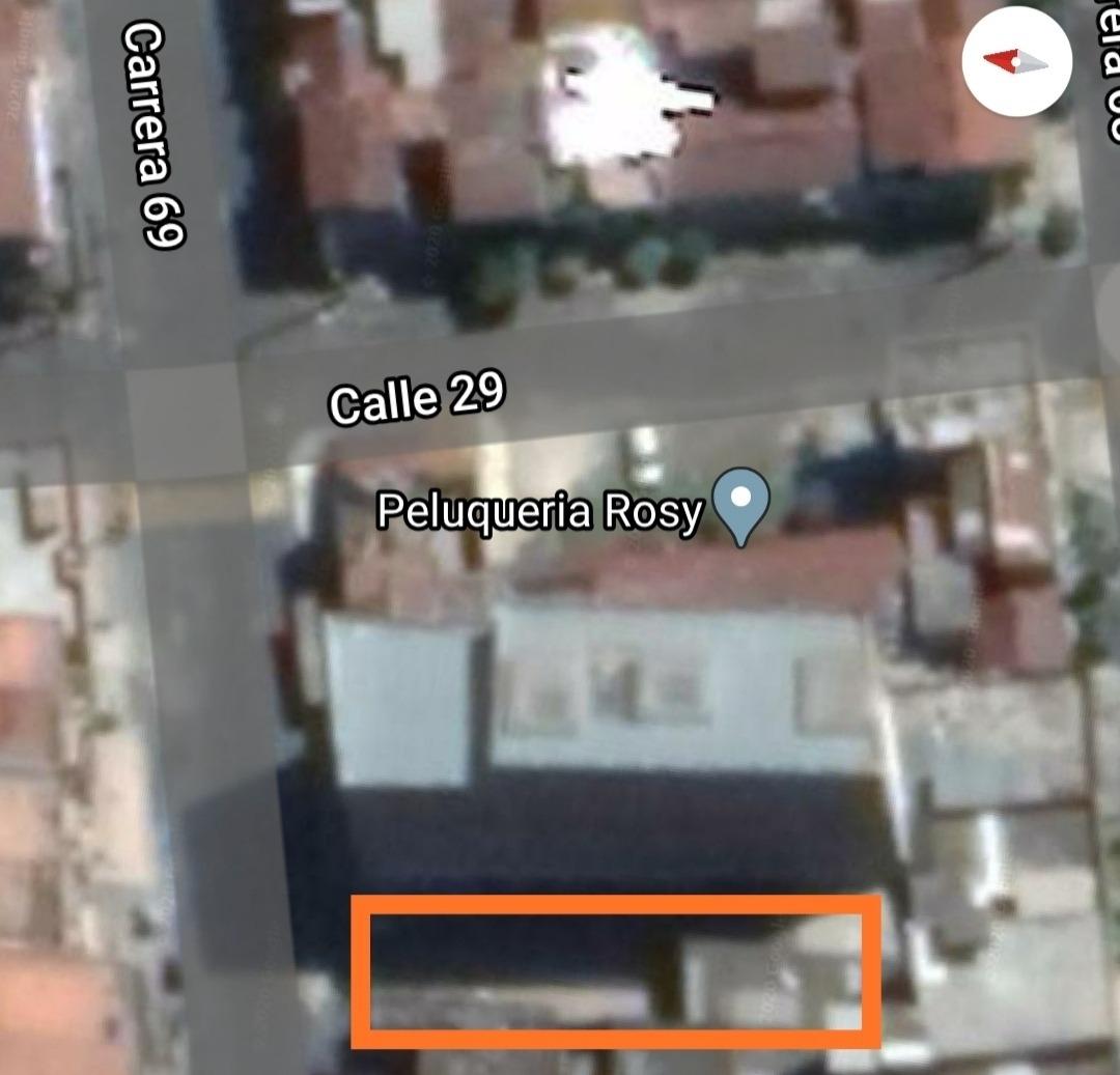 lote itagui barrio triana/san francisco planos para 19 aptos