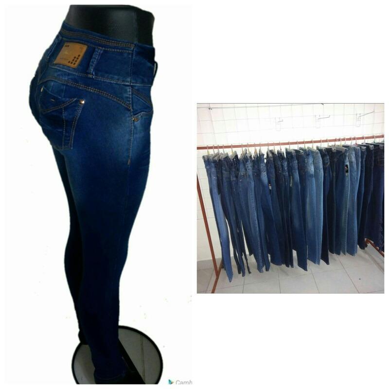 7e39378f1052c6 Lote Jeans Dama Boutique 3 -   1,490.00 en Mercado Libre