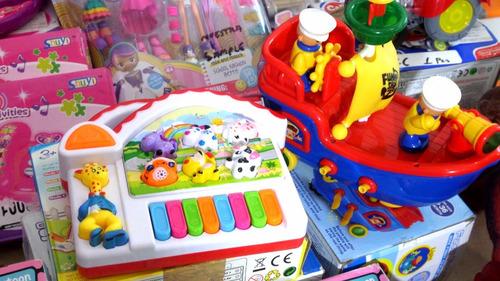 lote juguetes regalo negocio - mistery box - caja misteriosa