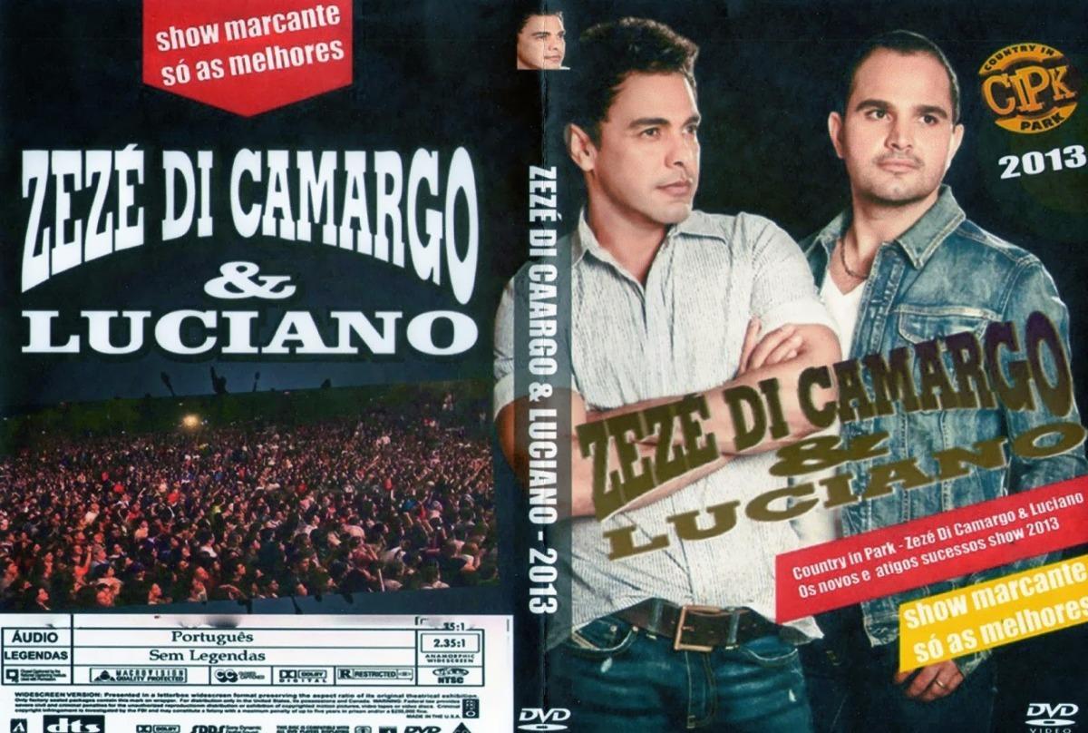 novo dvd zeze di camargo e luciano 2013