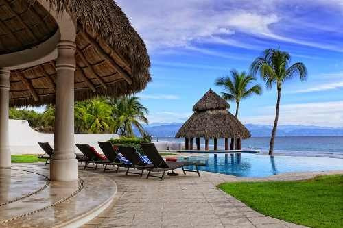 lote la playa estates punta mita nayarit