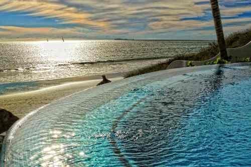 lote la playa estates punta mita nayarit