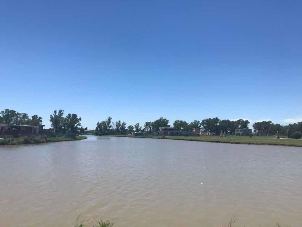 lote lagos de san elíseo canning san vicente