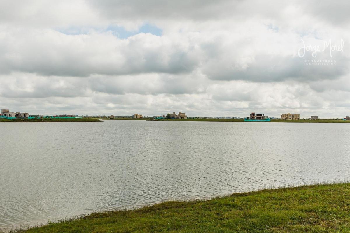 lote laguna #0-100 - san sebastian - area 7 - 865m2 #id 1501