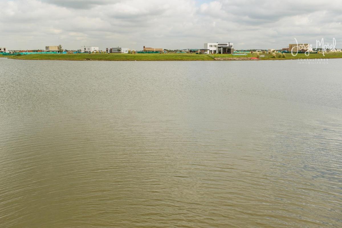 lote laguna #0-100 - san sebastian - area 7 - 889m2 #id 1470