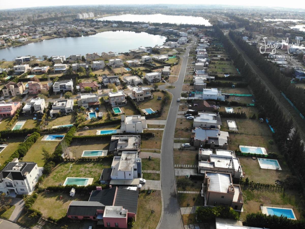lote laguna #0-100 - villa nueva - san benito - 1068m2 #id 6779