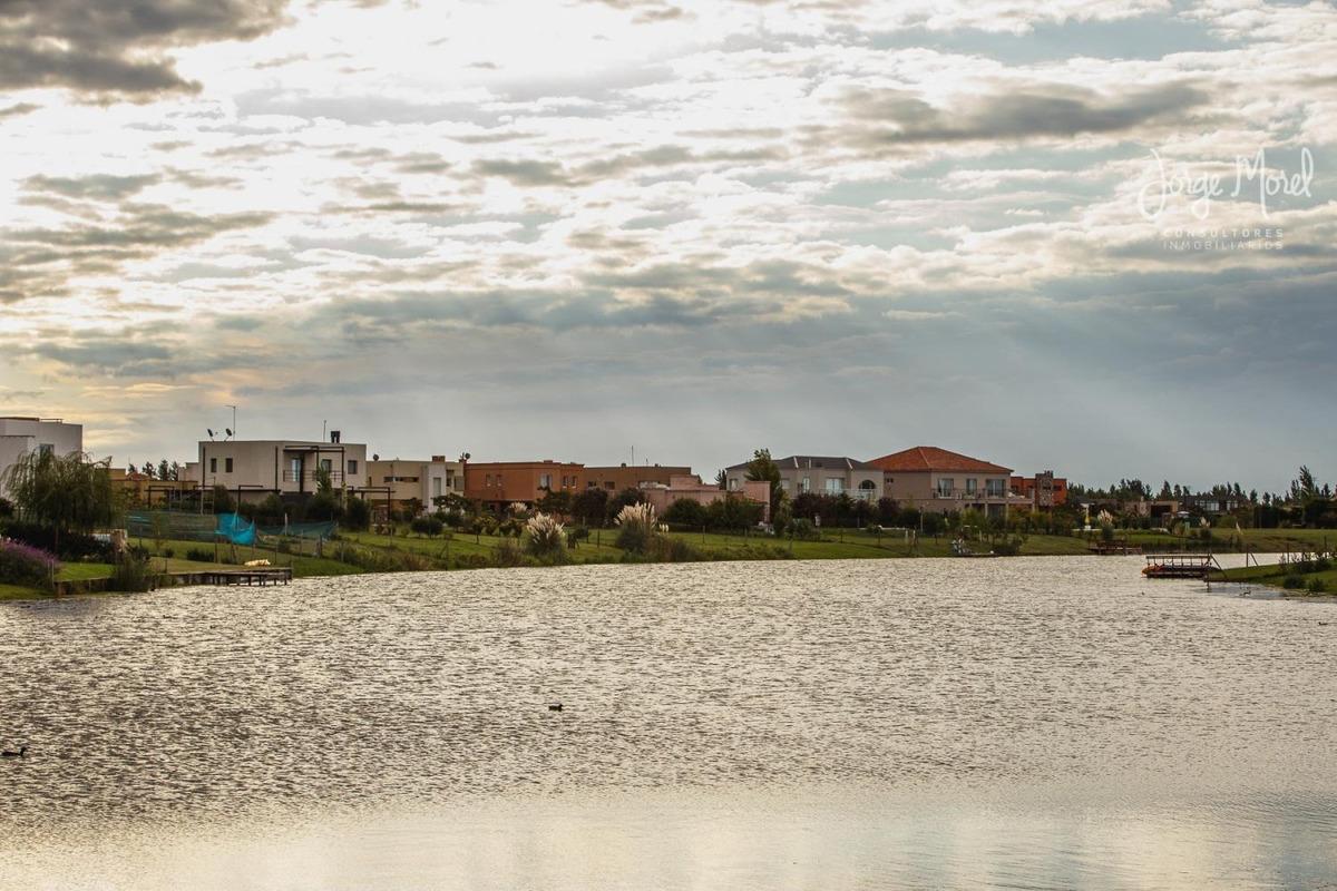 lote laguna #0-100 - villa nueva - santa clara - 685m2 #id 4865