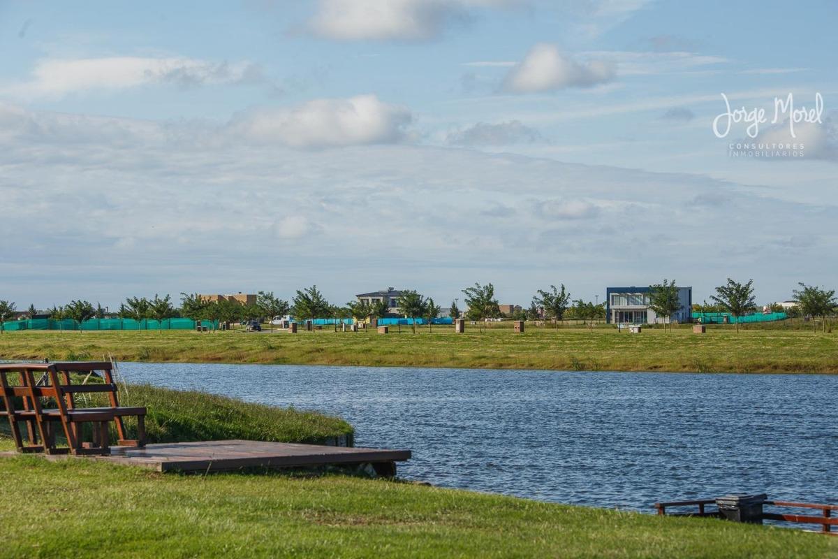 lote laguna #100-200 - san matias - area 1 - 1103m2 #id 12620