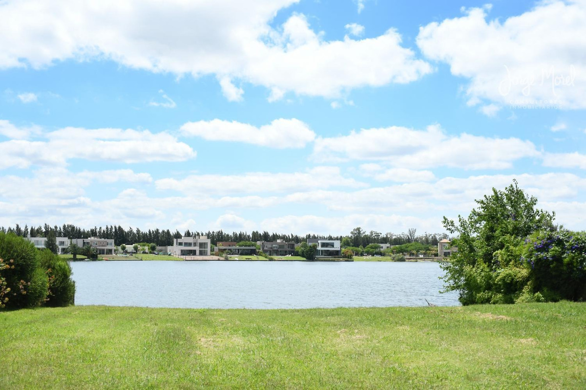 lote laguna #100-200 - villa nueva - san gabriel - 848m2 #id 7099