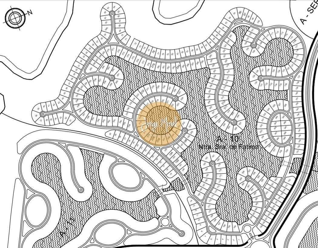 lote laguna #200-300 - san sebastian - area 10 - 1109m2 #id 2654