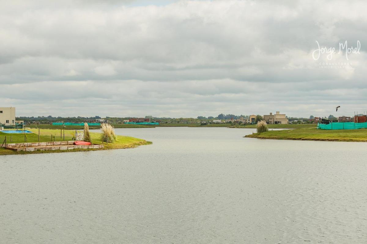 lote laguna #200-300 - san sebastian - area 8 - 861m2 #id 1956