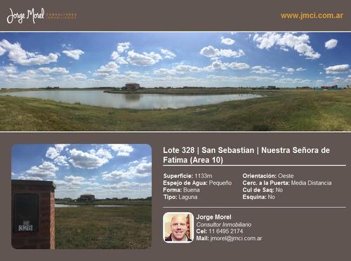 lote laguna - san sebastian - nuestra señora de fatima (area 10)