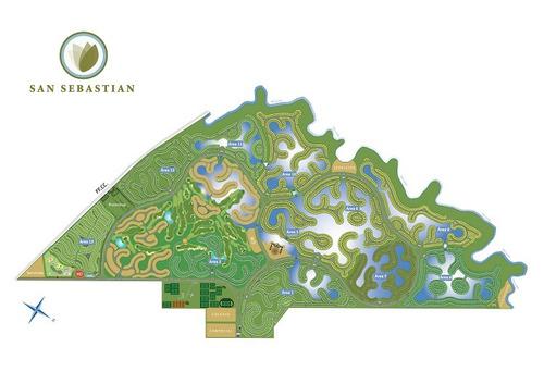 lote laguna - san sebastian - nuestra señora de la paz (area 9)