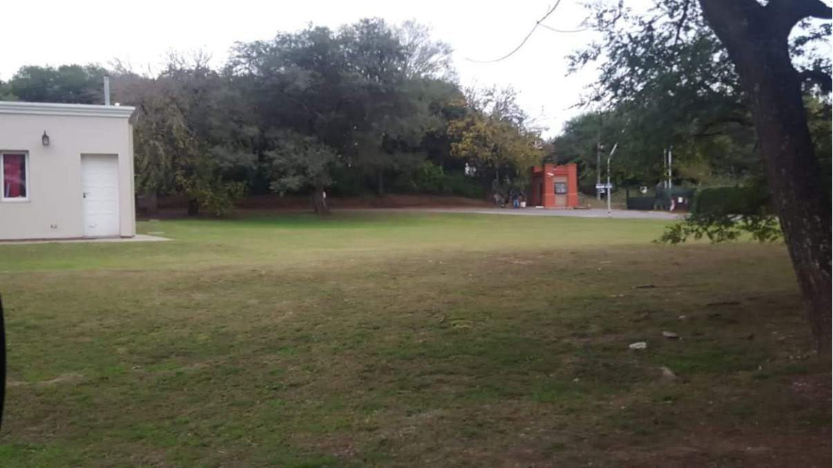 lote las delicias country - zona norte - terreno -