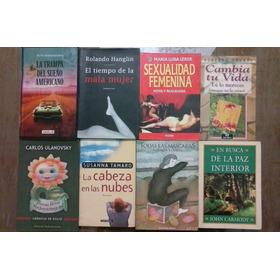 Lote Libros A Elección 1x $110 2x $200 Oferta Consult Stockb