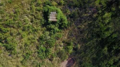 lote listo para construir en ixtlahuacan