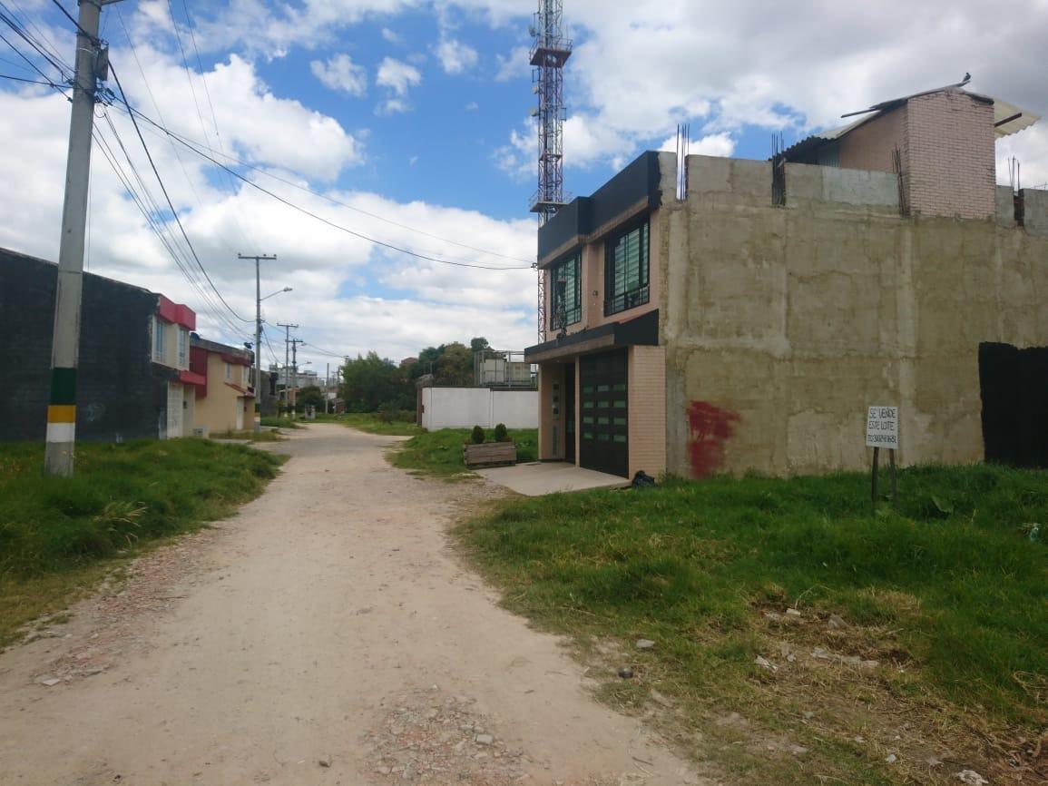 lote madrid cundinamarca barrio el eden