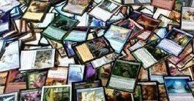 lote magic cards