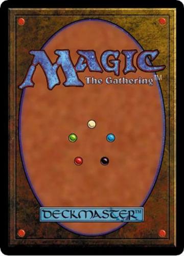 lote magic the gathering - 100 terrenos básicos frete grátis