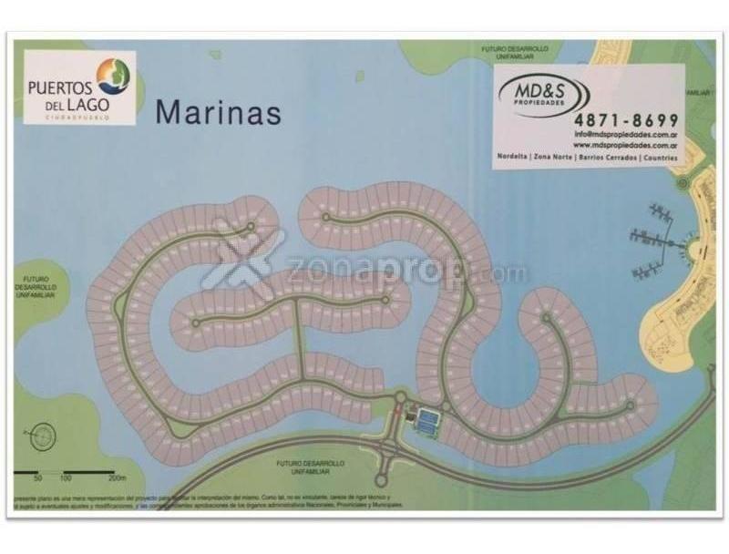 lote marinas 248