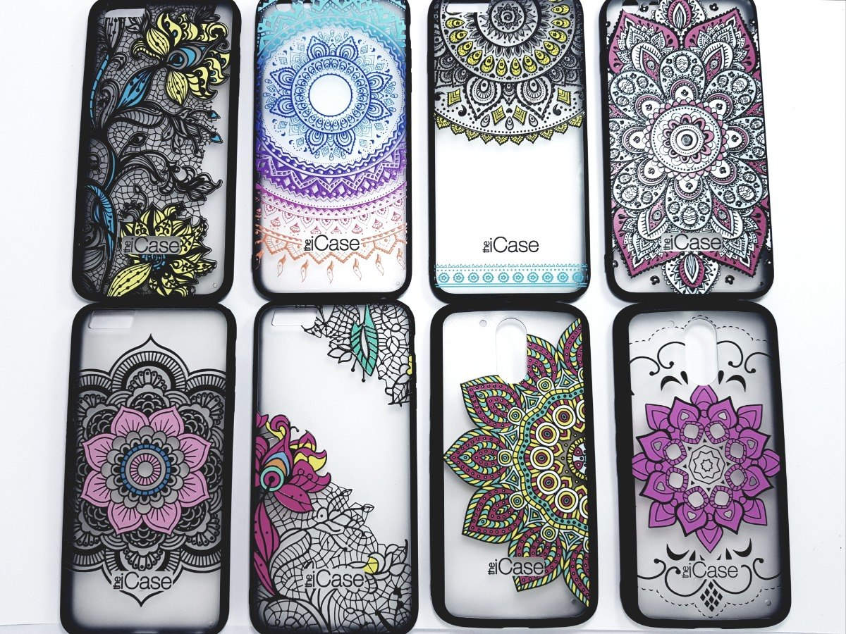7dca3b9c4a1 lote mayorista fundas para celular con diseños iphone 50u. Cargando zoom.