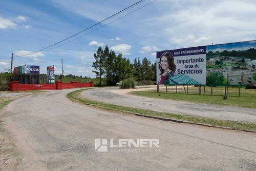lote n°166 en  barrio santa irene comarcas de luján