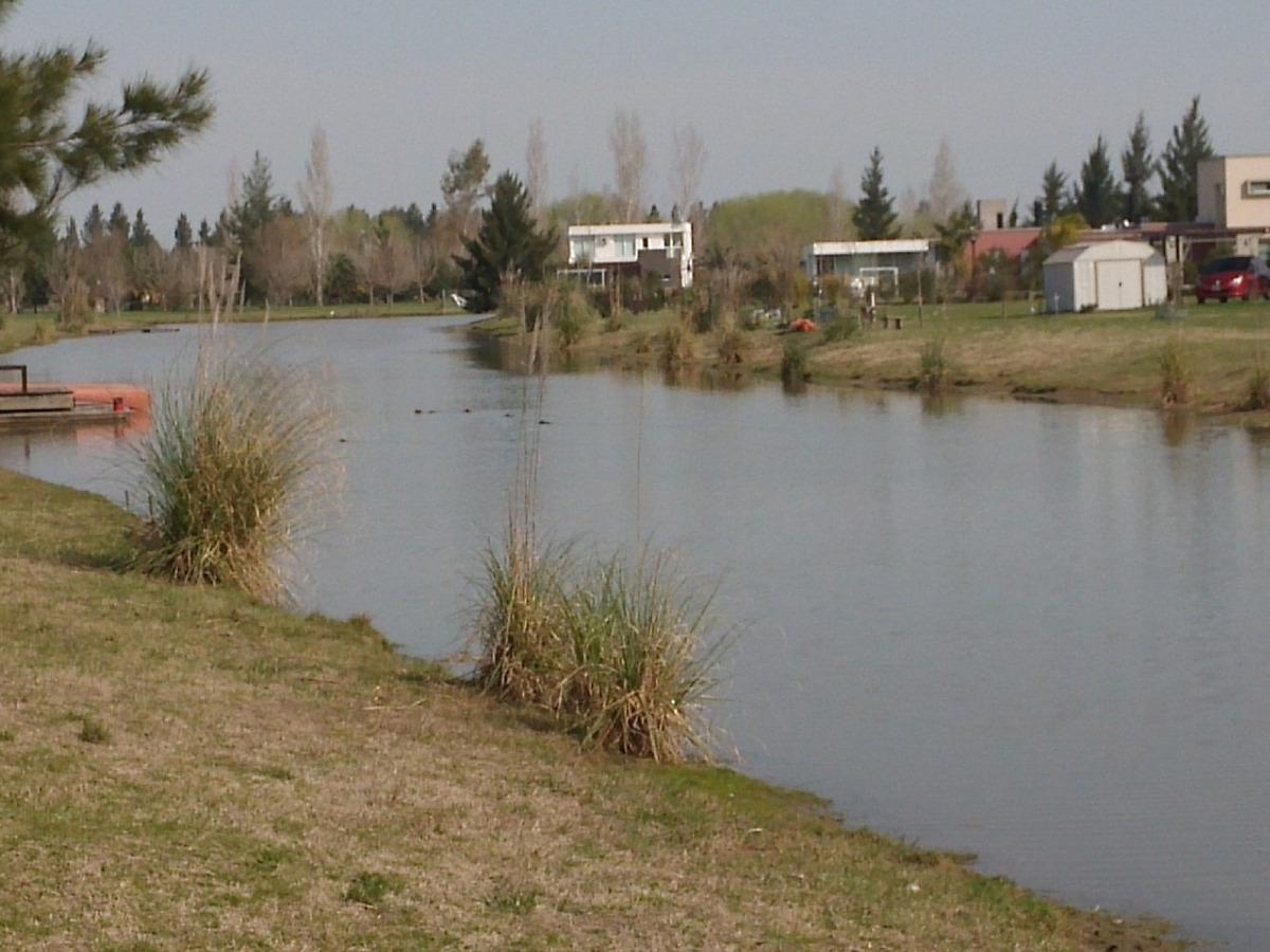 lote n°4 posada de los lagos, brandsen, ruta 2, buenos aires