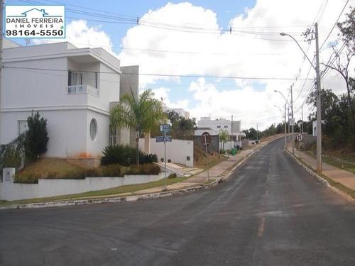 lote na parte alta do condominio com  1.000m² - te00149 - 32167651