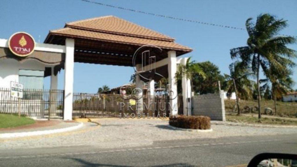 lote no condomínio fechado thai residence - cp835
