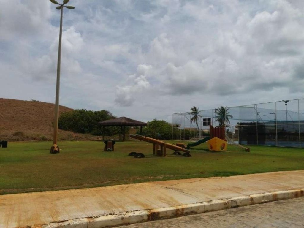 lote no condomínio lago paranoá - cp4683