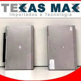 Lote Notebook Hp 2570p Core I5 Vl Unitario Por Peça