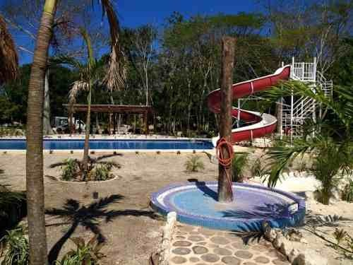 lote oportunidad de 530 m2 sobre av juarez playa del carmen p2720