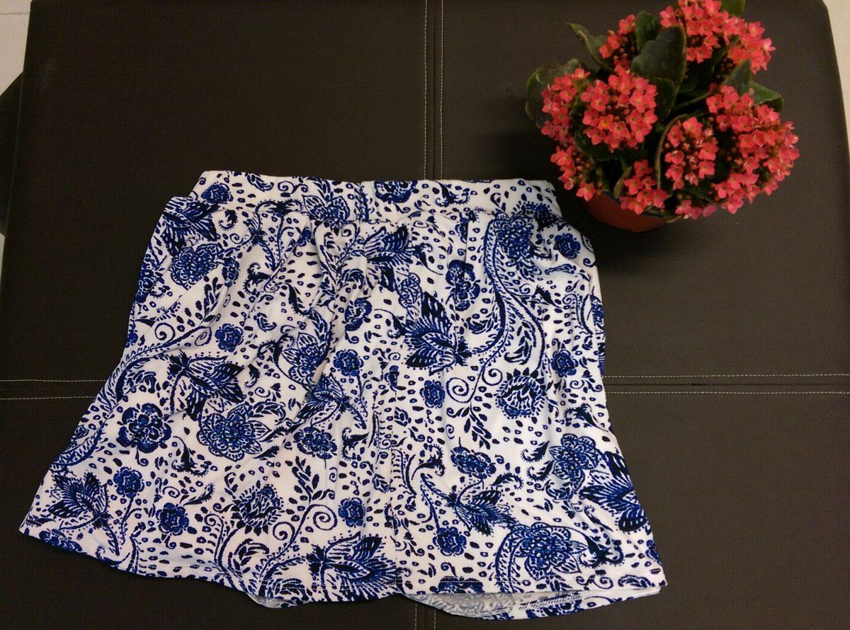cc25401744 lote paca 6 falda short mediana g mujer mayoreo + regalo. Cargando zoom.