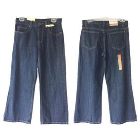 547a7a8333 Lote Pantalón Mezclilla Adolescente Niño Jeans 20 Pzs 1era